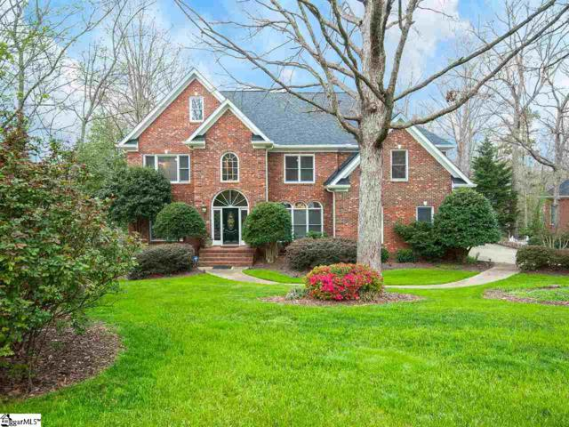 12 Claymore Court, Greer, SC 29650 (#1389458) :: The Toates Team