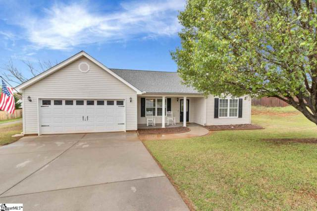 1604 Morning Meadow Drive, Fountain Inn, SC 29644 (#1389461) :: The Haro Group of Keller Williams