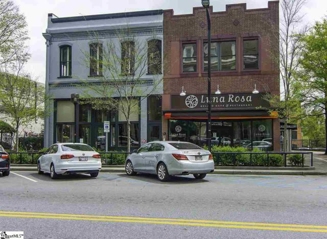 121 S Main Street Suite 7, Greenville, SC 29601 (#1389465) :: The Haro Group of Keller Williams