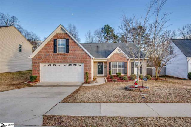 552 Cromwell Drive, Spartanburg, SC 29301 (#1389501) :: The Haro Group of Keller Williams