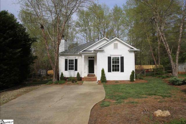 8 Mountain Trace Court, Greenville, SC 29609 (#1389523) :: The Haro Group of Keller Williams