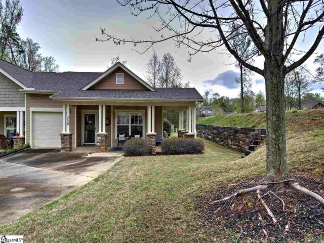 230 Rusty Brook Road, Taylors, SC 29687 (#1389535) :: The Haro Group of Keller Williams