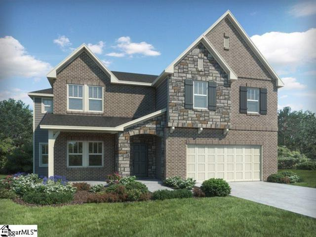 317 Lindstrom Court, Simpsonville, SC 29680 (#1389537) :: The Toates Team