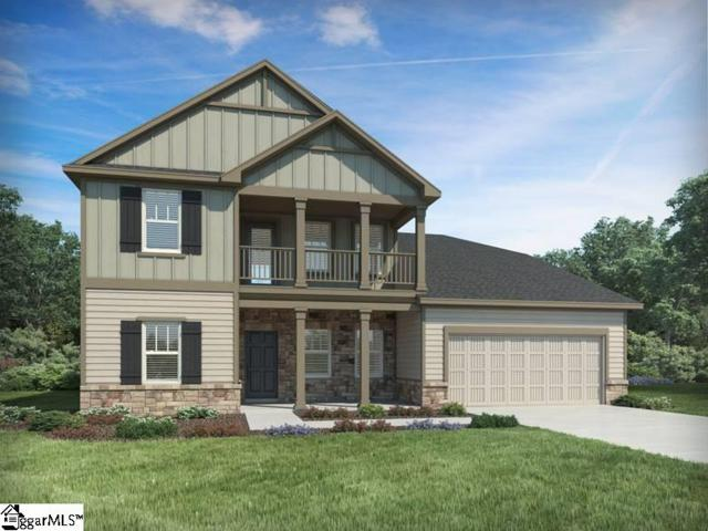 404 Cattail Hollow Way, Simpsonville, SC 29680 (#1389540) :: The Toates Team
