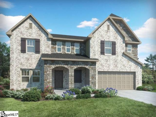 309 Lindstrom Court, Simpsonville, SC 29680 (#1389541) :: The Toates Team