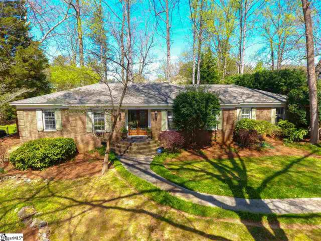 41 Dameron Avenue, Greenville, SC 29607 (#1389562) :: The Toates Team
