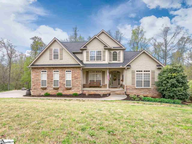 205 Pleasantwater Court, Taylors, SC 29687 (#1389595) :: The Haro Group of Keller Williams