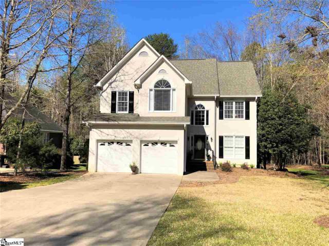 517 Bent Creek Lane, Spartanburg, SC 29306 (#1389607) :: Connie Rice and Partners