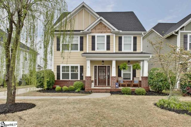 9 Firnstone Court, Greenville, SC 29607 (#1389610) :: Coldwell Banker Caine