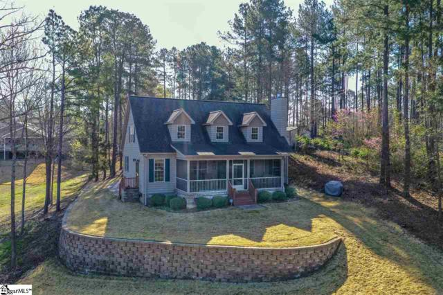39 Pleasant View Court, Chappells, SC 29037 (#1389619) :: J. Michael Manley Team