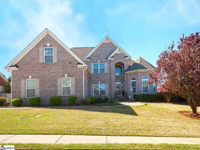 4 Middleberry Court, Greer, SC 29650 (#1389630) :: Coldwell Banker Caine