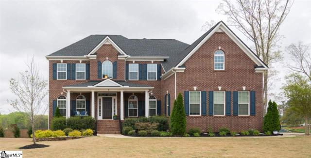 8 Drayton Hall Road, Simpsonville, SC 29681 (#1389633) :: Connie Rice and Partners