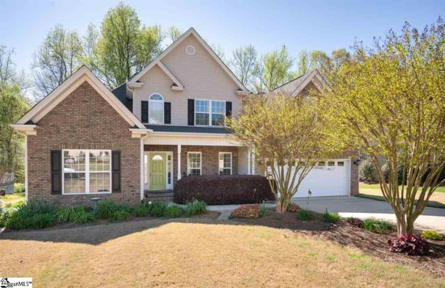 9 Shannon Creek Court, Greenville, SC 29615 (#1389639) :: J. Michael Manley Team