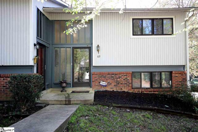 69 Briarview Circle, Greenville, SC 29615 (#1389651) :: The Haro Group of Keller Williams