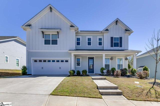 204 Noble Street, Greer, SC 29651 (#1389698) :: The Toates Team