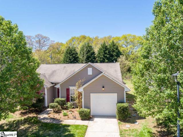 8 Sweet Shade Way, Greenville, SC 29605 (#1389701) :: Coldwell Banker Caine