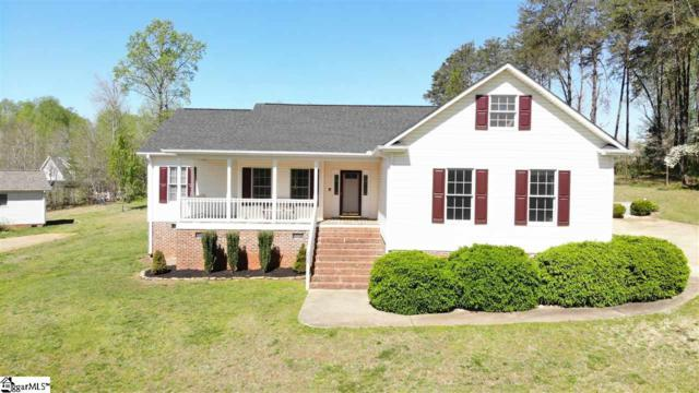 225 Pine Meadow Drive, Travelers Rest, SC 29690 (#1389710) :: Hamilton & Co. of Keller Williams Greenville Upstate