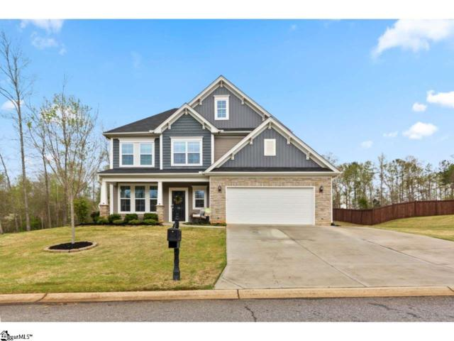 26 Nickel Springs Drive, Easley, SC 29642 (#1389719) :: J. Michael Manley Team
