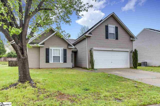 7 Watch Hill Court, Mauldin, SC 29607 (#1389724) :: The Toates Team