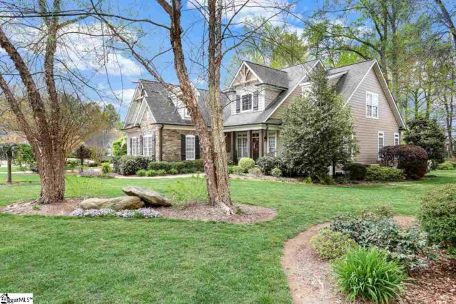 104 Sommerset Lane, Easley, SC 29642 (#1389754) :: Hamilton & Co. of Keller Williams Greenville Upstate
