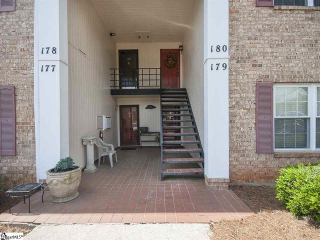 925 Cleveland Street #180, Greenville, SC 29601 (#1389758) :: The Haro Group of Keller Williams
