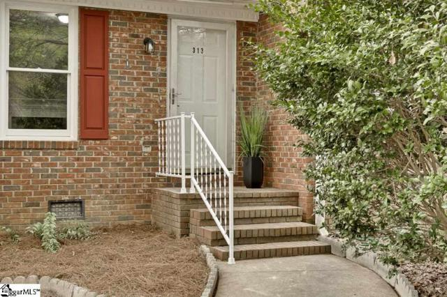 313 Sunridge Drive, Spartanburg, SC 29302 (#1389771) :: The Haro Group of Keller Williams