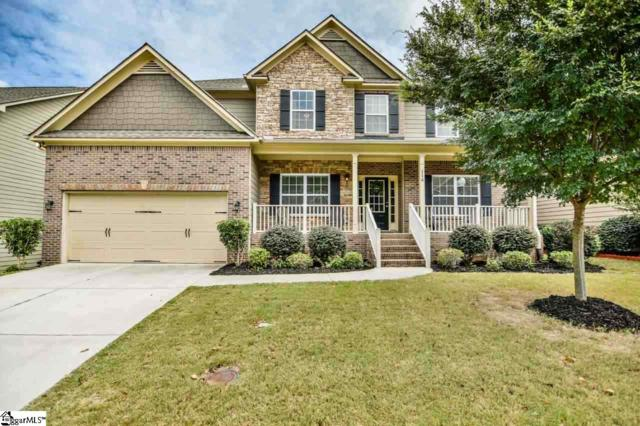 116 Raven Falls Lane, Simpsonville, SC 29681 (#1389775) :: The Haro Group of Keller Williams
