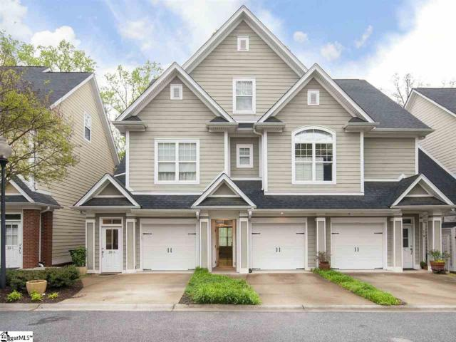 20 B Edge Court, Greenville, SC 29609 (#1389783) :: The Toates Team