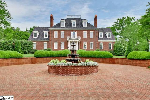 1870 Fernwood Glendale Road, Spartanburg, SC 29307 (#1389801) :: The Haro Group of Keller Williams