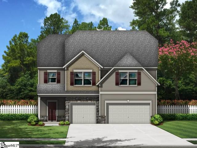 214 Braselton Street Lot 18, Greer, SC 29651 (#1389808) :: Coldwell Banker Caine