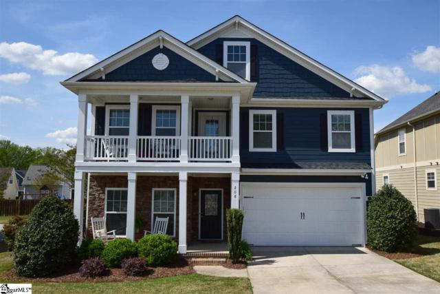 208 Clairhill Court, Simpsonville, SC 29680 (#1389815) :: Coldwell Banker Caine