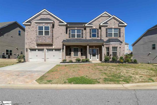 548 Allenton Way, Greer, SC 29651 (#1389841) :: The Toates Team