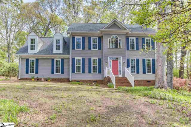3 Hidden Fawn Place, Simpsonville, SC 29680 (#1389845) :: Connie Rice and Partners