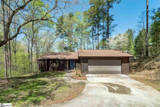 1279 Coneross Point Drive, Seneca, SC 29678 (#1389857) :: J. Michael Manley Team