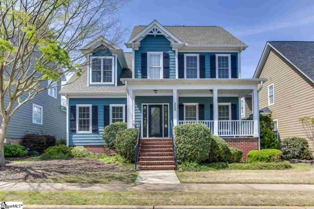 323 Crandon Drive, Greenville, SC 29615 (#1389865) :: J. Michael Manley Team