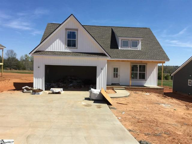 27 To Rest Street, Lyman, SC 29365 (#1389866) :: Connie Rice and Partners