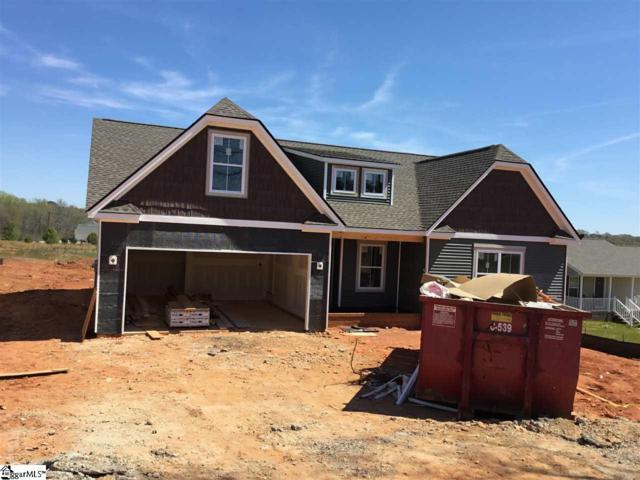 31 To Rest Street, Lyman, SC 29365 (#1389867) :: Connie Rice and Partners