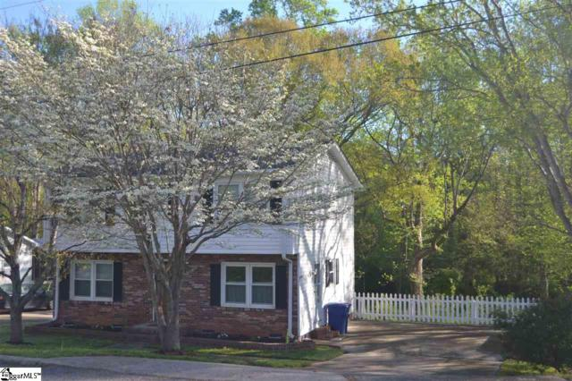501 Seminole Drive, Simpsonville, SC 29680 (#1389890) :: Coldwell Banker Caine