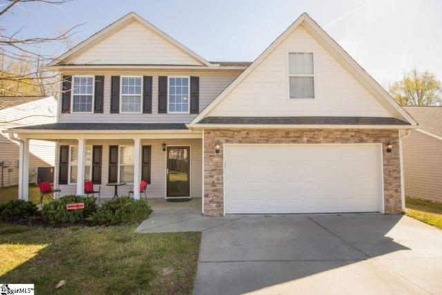 613 Fountainbrook Lane, Fountain Inn, SC 29644 (#1389893) :: Connie Rice and Partners