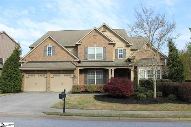 6 Blacksburg Court, Simpsonville, SC 29681 (#1389904) :: The Haro Group of Keller Williams