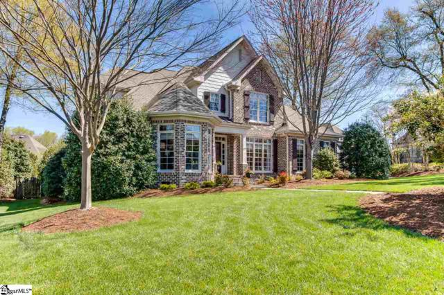 27 Sable Glen Drive, Greenville, SC 29615 (#1389921) :: Coldwell Banker Caine