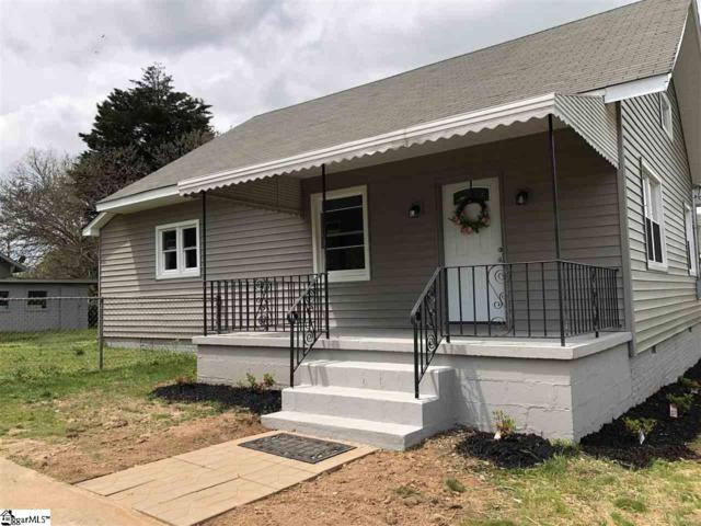206 S 4th Street, Easley, SC 29640 (#1389944) :: The Toates Team