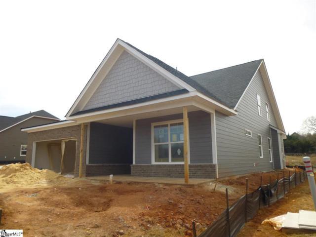 480 White Peach Way Lot 45, Duncan, SC 29334 (#1389945) :: Hamilton & Co. of Keller Williams Greenville Upstate