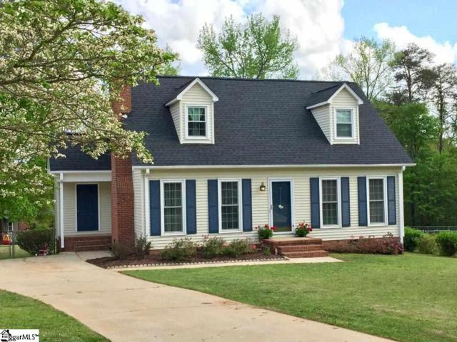 14 E Mill Court, Taylors, SC 29687 (#1389964) :: The Haro Group of Keller Williams