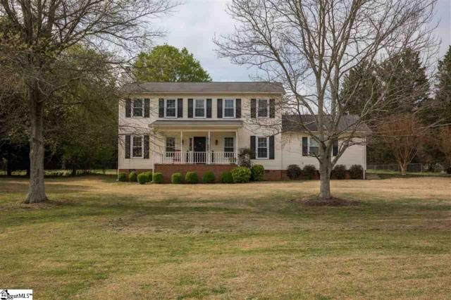 505 Reedy Fork Road, Piedmont, SC 29673 (#1389965) :: Connie Rice and Partners