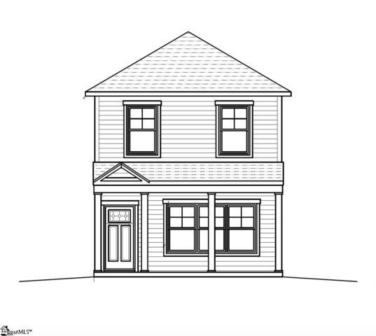 108 Greenridge Drive, Greenville, SC 29607 (#1389972) :: Coldwell Banker Caine