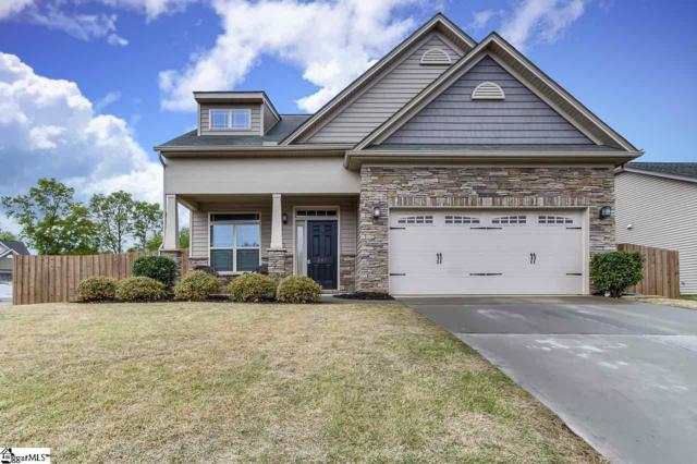 201 Sedgebrook Drive, Simpsonville, SC 29681 (#1389979) :: The Haro Group of Keller Williams