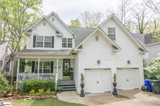 220 E Augusta Place, Greenville, SC 29605 (#1390010) :: J. Michael Manley Team