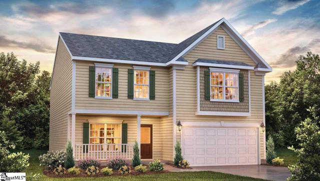 1120 Downing Bluff Drive, Simpsonville, SC 29681 (#1390011) :: The Toates Team