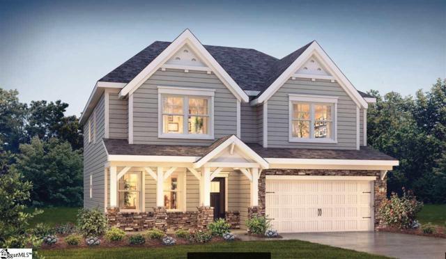 214 Raleighwood Lane, Simpsonville, SC 29681 (#1390022) :: Hamilton & Co. of Keller Williams Greenville Upstate
